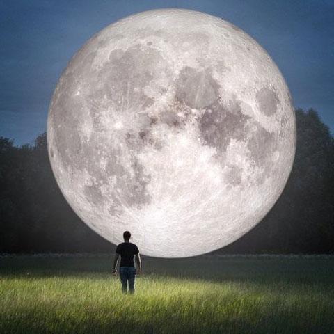 Заговоры на убывающую луну — 13 заговоров читать в домашних условиях